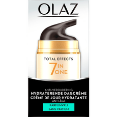 Olaz Total Effects 7-In-1 Parfumvrije Dagcrème