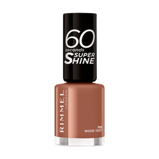Rimmel London 60 Seconds Supershine Nailpolish - 705 Wood You?