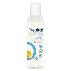 Neutral Baby Huid Olie 150 ml