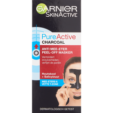 Garnier Skin Active Pure Active Peel-Off Mask