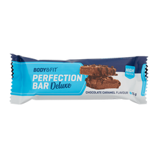 Body&Fit Perfection Bar Deluxe Chocolate Caramel