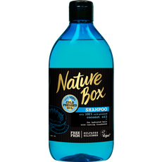 Nature Box Kokos Shampoo