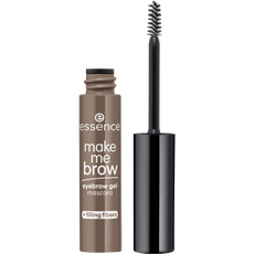 essence make me brow eyebrow gel mascara 05 Chocolaty Brows