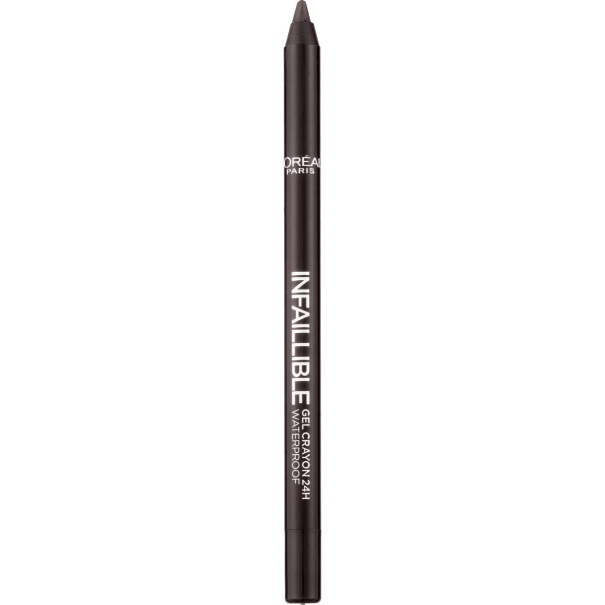 L'Oréal Paris Infaillible Gel Crayon 24H Waterproof 03 Browny Crush