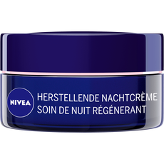 NIVEA Essentials <25 Voedende Nachtcrème - Droge of gevoelige huid