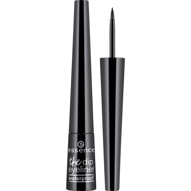 Essence The Dip Waterproof Eyeliner