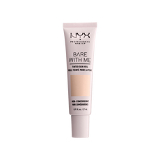 NYX Professional Makeup Bare With Me Tinted Skin Veil  Pale Light BWMSV01