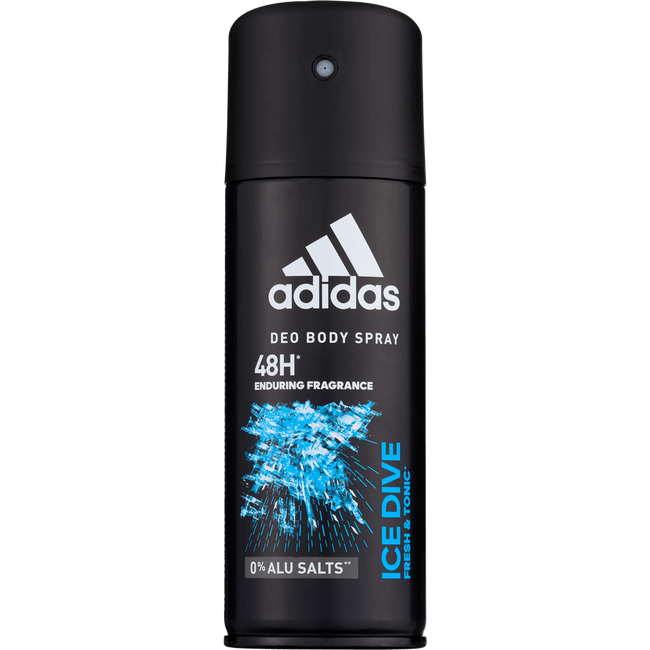 Adidas Ice Dive Deo Body Spray
