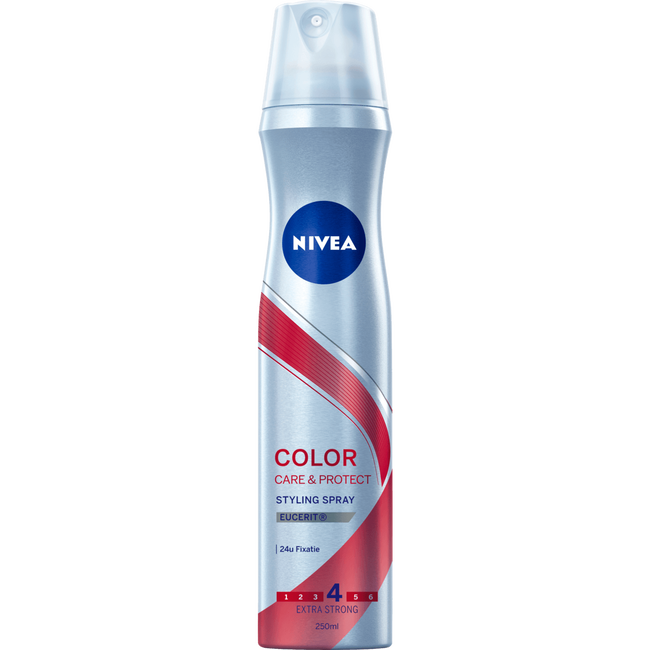 Nivea Color Care & Protect Haarspray