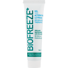 Biofreeze Cold Therapy Pain Relief Gel