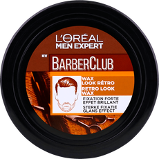 L'oreal Men Expert BarberClub Slicked Hair Wax