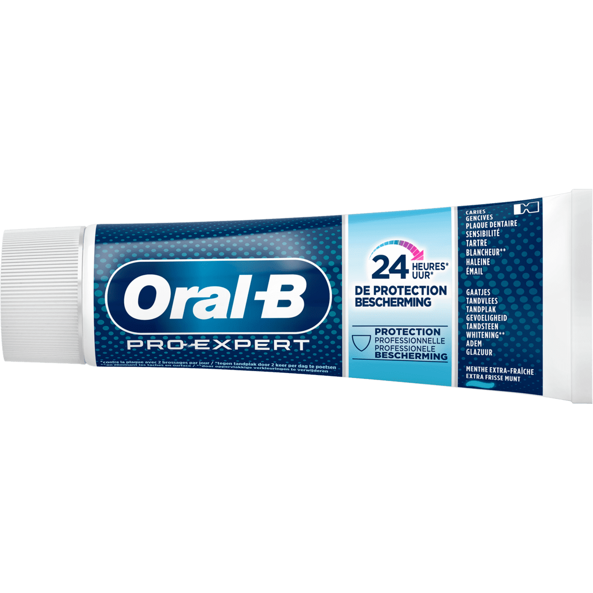 Oral-B Pro-Expert Professional Protection Tandpasta 75 ML