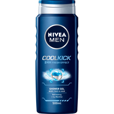 Nivea Men Cool Kick Douchegel