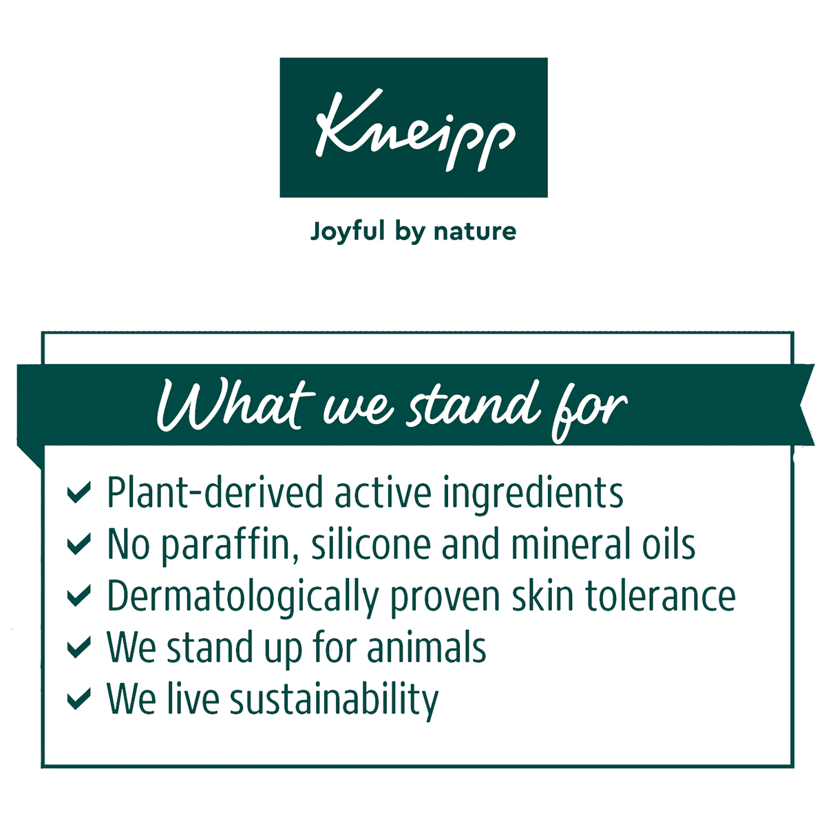 Kneipp Douche Muscle Soothing