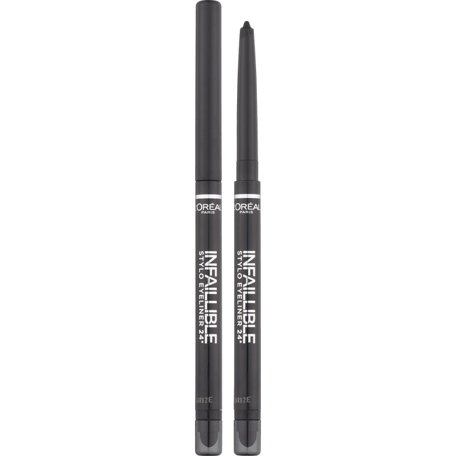 L'Oréal Paris Infaillible Stylo Eyeliner 24H 301 Night And Day Black