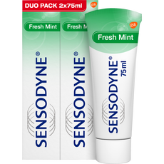 Sensodyne Fresh Mint Tandpasta Duo Pack