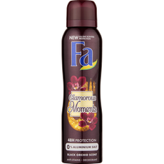 Fa Glamorous Moments Deodorant Spray
