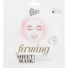 Etos Firming Sheet Mask