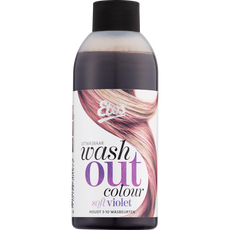 Etos Wash Out Colour Conditioner Violet