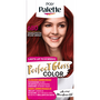 Poly Palette Perfecte Gloss Color Haarverf 680 Donker Robijnrood