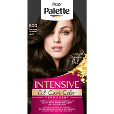 Poly Palette Intensive Crème Coloration 800 Donkerbruin