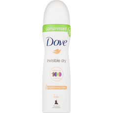 Dove Invisible Dry Compressed Anti-Transpirant Spray
