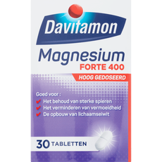 Davitamon Magnesium 400 mg Tabletten