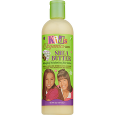 Africa's Best Kids Organic Shea Butter Lotion