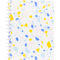 Cotton Cloud  Notebook