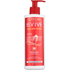 L'Oréal Paris Elvive Color-Vive Low Shampoo
