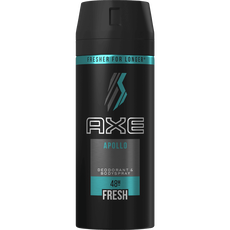 AXE Apollo Deodorant & Bodyspray