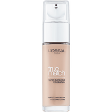 L'Oréal Paris - True Match Foundation - 3C Beige Rose - Foundation SPF17