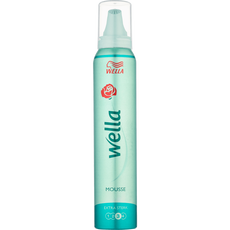 Wella Extra Sterk Mousse