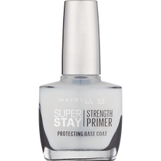 Maybelline Superstay 7 Days Strength Primer Base Coat