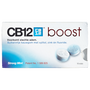CB12 Boost Strong Mint Kauwgom
