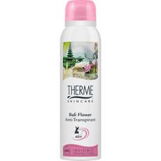 Therme Bali Flower Anti-Transpirant