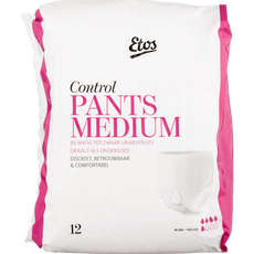 Etos Control Incontinentie Pants Medium