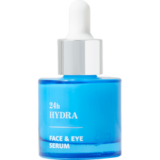 Etos 24H Hydra Face & Eye Serum