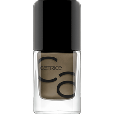 Catrice Iconails Gel Lacquer 84 My Heart Beats Green Right Now
