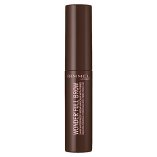 Rimmel London Wonder'Full 24 Hour Brow Mascara - 003 Dark Brown