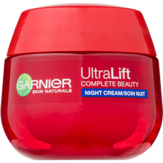 Garnier Skin Naturals Ultra Lift Complete Beauty Anti-Rimpel Nachtcrème