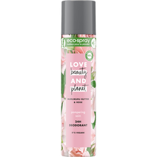 Love Beauty & Planet Deo Eco-Spray Pampering 75 ML