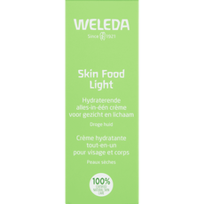 Weleda Skin Food Light Cream