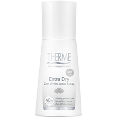 Therme Anti-Transpirant  Extra Dry Spray 75 ML