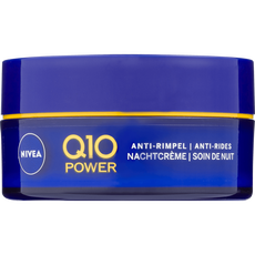 NIVEA Q10 Power Nachtcrème