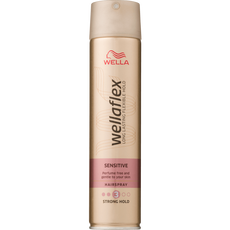 Wellaflex Sensitive Hairspray