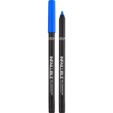 L'Oréal Paris Infaillible Gel Crayon 24H Waterproof 10 I've Got The Blue