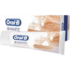 Oral-B 3D White Tandpasta