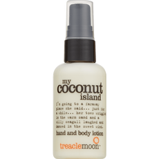 Treaclemoon My Coconut Island Hand-& Bodylotion
