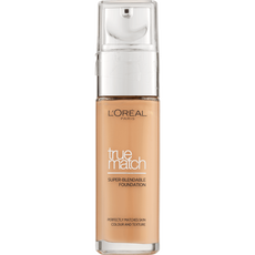 L'Oréal Paris - True Match Foundation - 3W Beige Doré - Foundation SPF17